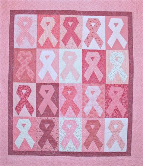 Pink Ribbon Quilt Pattern by 83 Best Images About Pink Ribbon Day Ideas On