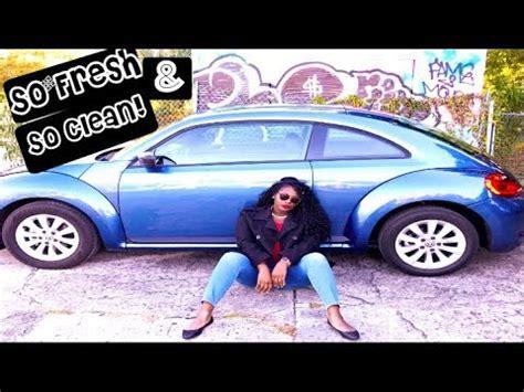 express car wash worth  car wash    volkswagen beetle youtube