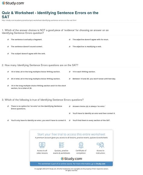 sentence pattern quiz english mistakes related keywords suggestions for sentence errors