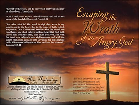 Tracts Printing Calvary Publishing Church Tracts Templates
