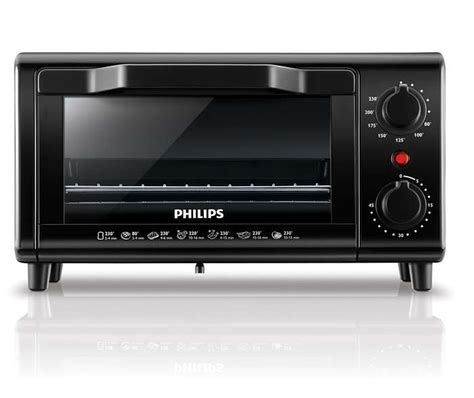 Oven Toaster Philips toaster oven hd4496 20 philips