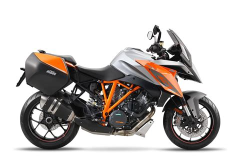 Ktm Motor Cycle Ktm Introduces The 2017 1290 Duke Gt Sport Touring