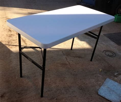 White Plastic Folding Table Secondhand Hotel Furniture Buffet Tables 1700x White Plastic Folding Table Grantham