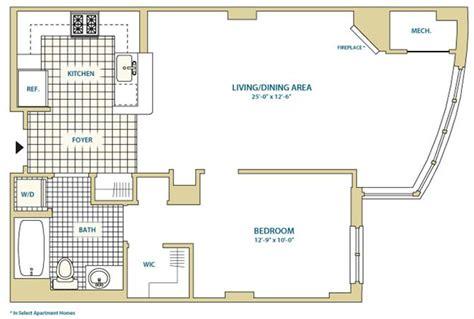 pentagon floor plan arlington va apartments 1 2 3 br apts instrata