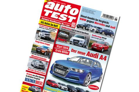 Autobild Neues Heft by Auto Test 6 2013 Europas Kaufberater Nr 1 Autobild De