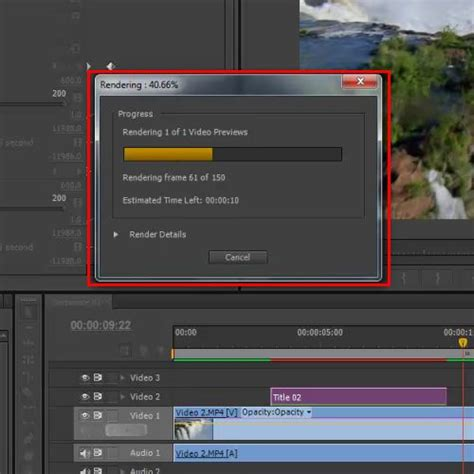 adobe premiere cs6 how to use how to use presets in adobe premiere pro cs6 howtech