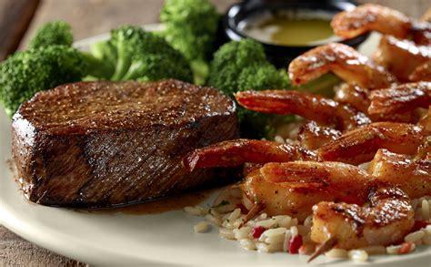 grilled steak dinner menu