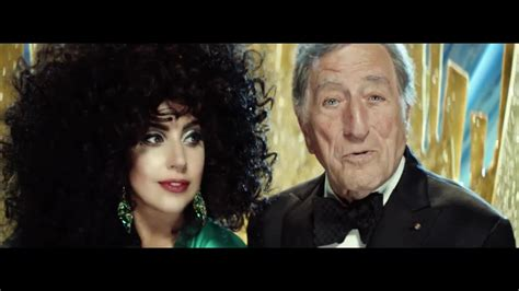 2014 h m holiday commercial with lady gaga tony bennett h m magical holidays with lady gaga tony bennett