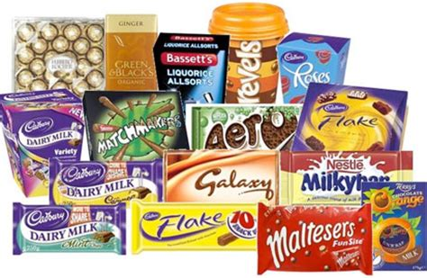 top 5 candy bars in america a consumer s guide to british chocolate anglophenia