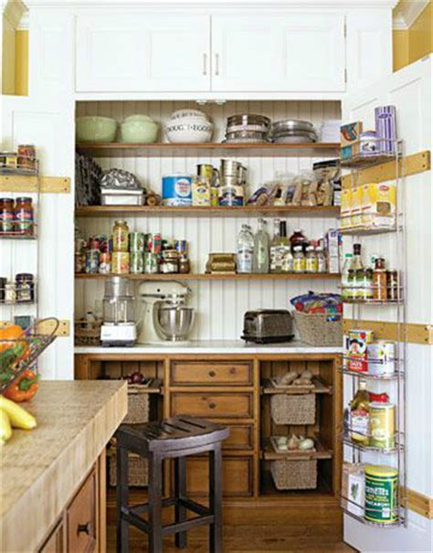 Pantry Worker by 20 Amazing Kitchen Pantry Ideas Decoholic