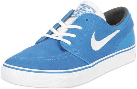 nike slippers blue nike sb stefan janoski shoes blue