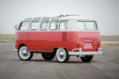 21 Window Vw by 1964 Volkswagen 21 Window 182076