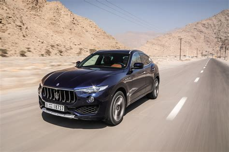 buying a maserati maserati levante suv review buying and selling parkers