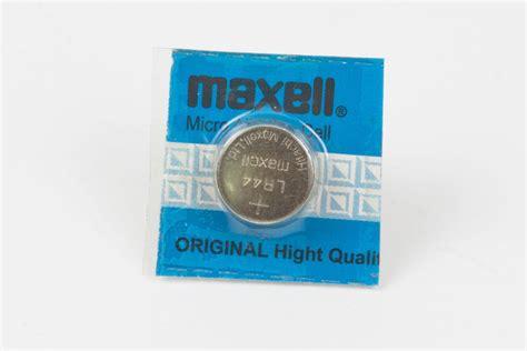 Baterai Kancing Maxell Cr2032 Cr 2032 Kalkulator Remote Jam jual maxell lr 44 1butir jual baterai kalkulator lr 44 1butir di kalkulator grosir