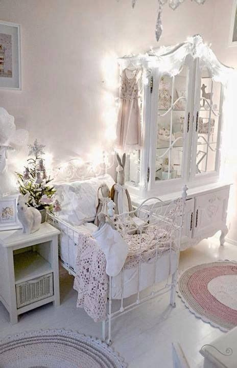 shabby chic baby rooms 30 best nursery images on