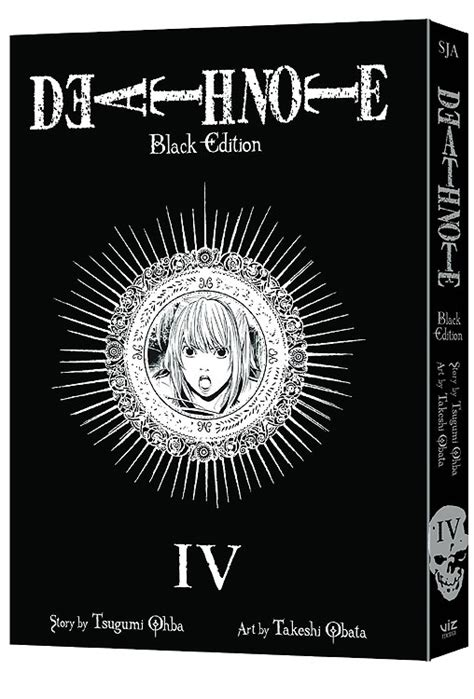 note black edition vol 2 buy tpb note collection vol 04 black