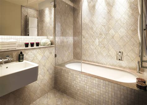 beige tile bathroom regis series beige porcelain bathroom los angeles by