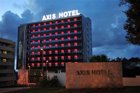 hotel axis porto axis porto business spa hotel