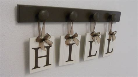 personalized wall decor personalized family name signs wall decor includes by