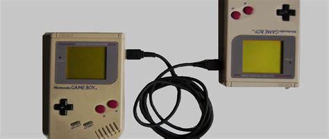 game boy link cable mod 10 cosas con las que pok 233 mon nos cambi 243 la vida atomix