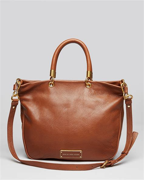 Marc Two Pocket Handbag by Marc By Marc Satchel To Handle Mini