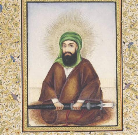 Kdiali Bin Abi Talib glaubenskrieg warum sunniten schiiten sich so hassen welt