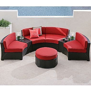 Jcp Patio Furniture Palma Outdoor Furniture Jcpenney Outdoors Pinterest