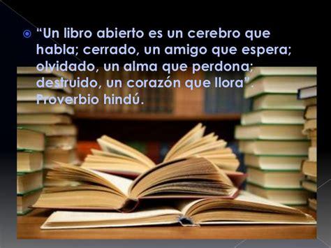 libro el corazan es un libro y lectura