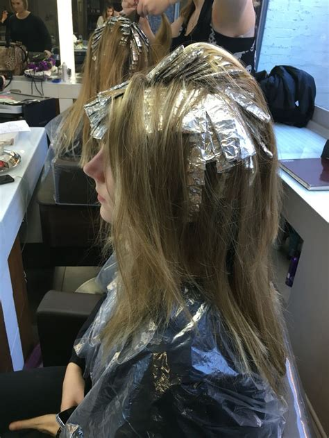 highlights under crown hair 2015 8 best straight sleek blow dry images on pinterest blow