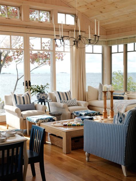 summer home design inspiration tour s summer house s house hgtv