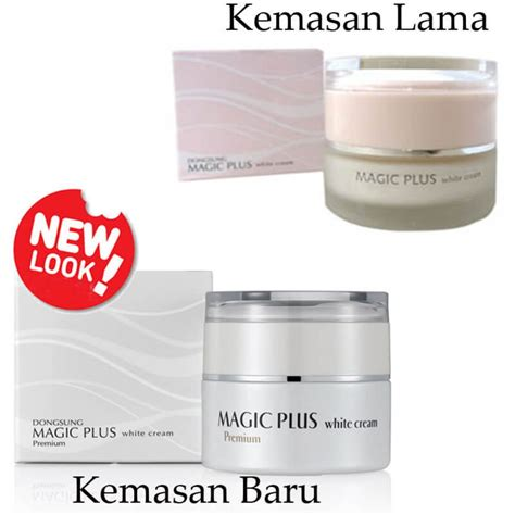 Pemutih Magic Plus cara pemakaian magic plus white lejel home shopping