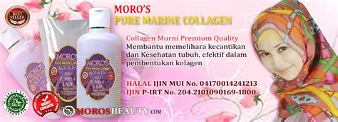 Collagen Moros shop marine collagen