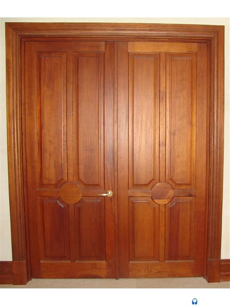 Bal Harbour Mahogany Interior Doors Sabana Windows Mahogany Closet Doors