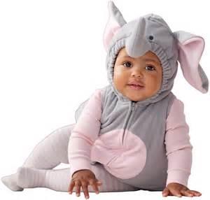 halloween costumes for babies 9 12 months nwt carter s elephant 3 pc fleece baby halloween