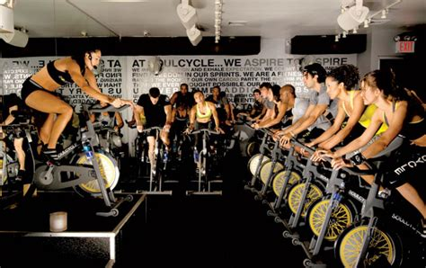 best for spin class the best spin classes in chicago