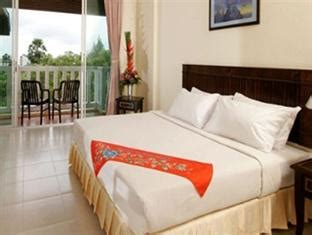 Karon Living Room Hotel by Karon Phuket Best Beaches In Phuket