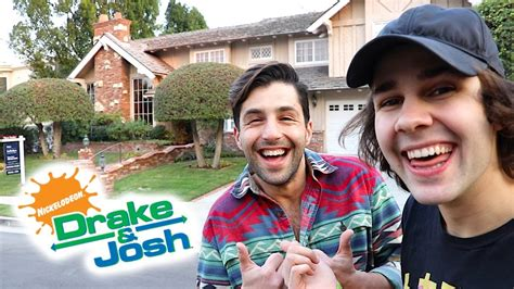 drake and josh house david dobrik vidmoon