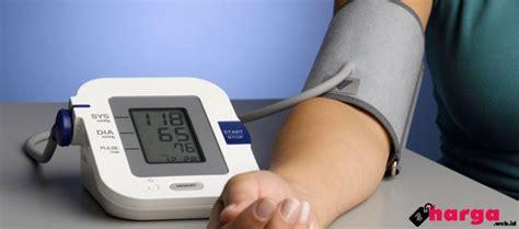 Daftar Tensimeter Jarum daftar harga alat tensi darah tensimeter analog dan
