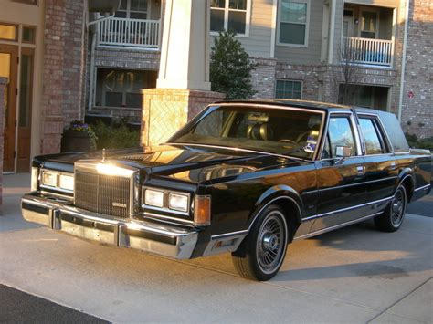 manual cars for sale 1989 lincoln town car engine control 1989 lincoln town car pictures cargurus