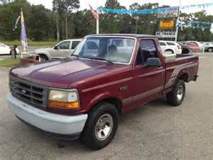 1996 Ford F150 For Sale Used 1996 Ford F 150 For Sale Carsforsale