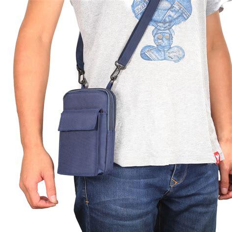 Berkualitas Buy One Get One Sports Bag crossbody shoulder bag sports waist pack bags purse phone pocket cing ebay