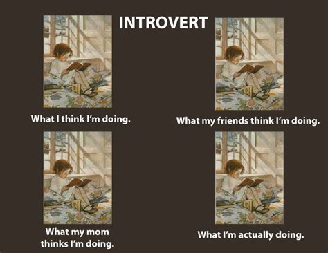 Introvert Meme - the art of eating alone confessions of a self proclaimed