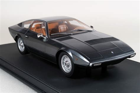 maserati khamsin top marques collectibles maserati khamsin 1 18 nero top33b