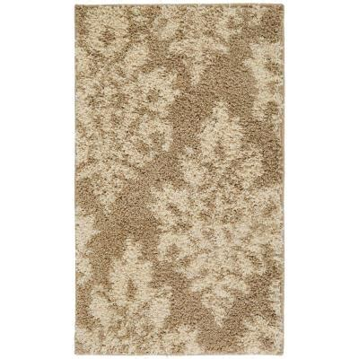 Damask Kitchen Rug Home Decorators Collection Meadow Damask Neutral 7 Ft 10 In X 10 Ft Area Rug 443222 The