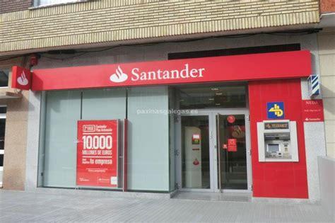 banco santqander el banco santander l 237 a capital en 7 000 millones con