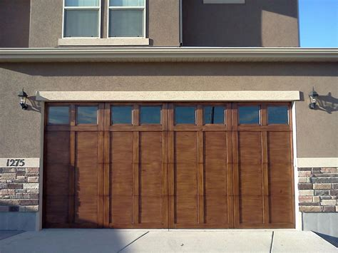 United Garage Door United Doors A Carriage House Door Will Give Your Home The Curb Appeal It Deserves