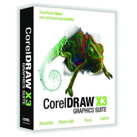 design logo coreldraw x3 corel draw x3 full version housne software
