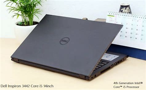 Harga Keyboard Laptop Merk Dell review spec laptop dell inspiron 3442 i5 14inch