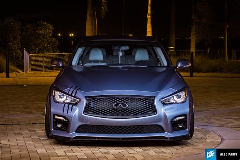 Infiniti Q50s Horsepower by Pasmag Performance Auto And Sound Vision In Mind Zach