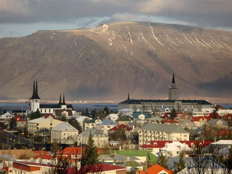 Reykjavik For The Country by Santa Slideshow Photo 1 Of 26 Click To See
